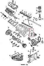 Genuine OEM Engine Timing Components for Ford Ranger for