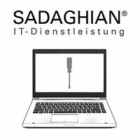 Laptop Toshiba Qosmio X300 Grafik / Grafikkarte