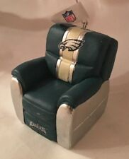 philadelphia eagles chair wood tables and chairs sports fan ebay reclining christmas tree holiday ornament free ship