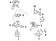 Jeep Liberty Exhaust System Diagram 2001 Jeep Cherokee