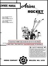 Ariens rocket Sale US : For Sale Ariens rocket Sale