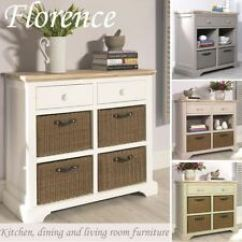 Kitchen Sideboards Chairs With Wheels Solid Wood Ebay