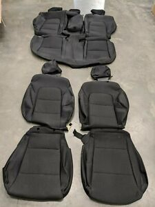 2019 Hyundai Tucson Seat Covers : hyundai, tucson, covers, Hyundai, Front, Truck, Covers