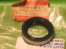 1978 kz1000 wiring diagram 2003 ford f150 power window motorcycle parts for suzuki ts250 ebay tm250 tm400 ts400 t500 t350 t250 fork oil seal oem 51153 16511