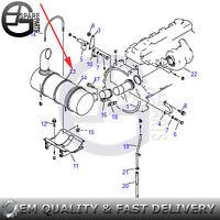 Muffler Exhaust Pipe for Komatsu PC220-5C PC220LC-5C PC200
