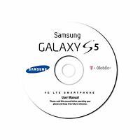 Samsung Galaxy S 4G Smartphone User Manual for T-Mobile