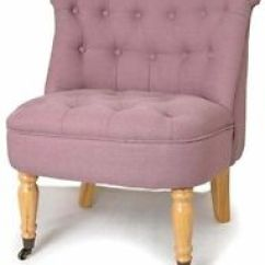 Bedroom Chair Pink Darvis Leather Recliner Club Brown Fabric Chairs Ebay Vintage Retro