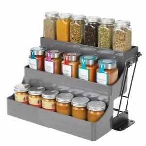 spice racks for sale ebay