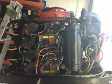 100hp Mercury Mariner Wire Diagram Complete Outboard Powerheads For Sale Ebay