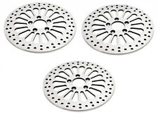 Motorcycle Brake Rotors for Harley-Davidson Softail for