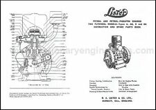 Lister Engine In other Industrial Stationary Engines