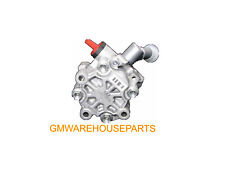 Chevrolet GM OEM 10-15 Camaro-Power Steering Pump 13576570
