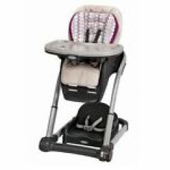 Attachable High Chair Office Ball Baby Chairs Ebay Graco
