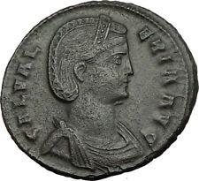 GALERIA VALERIA Galerius Wife Diocletian Daughtr Ancient Roman Coin VENUS i65461