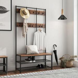coat and hat shelf for sale ebay