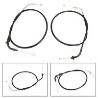 Throttle Steel Cable Wires for Yamaha XVS1100AT V-Star