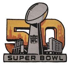 50 size super bowl