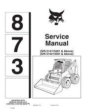 Heavy Equipment Manuals & Books for Skid Steer Loaders for
