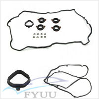 Set Car Engine Intake Manifold Gasket For 4.0L 5.3L 6.0L
