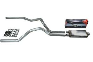 exhaust systems for 2011 ford f 150 for