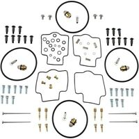 Parts Unlimited Carburetor Carb Rebuild Kit For 1997 1998