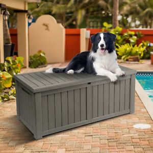 outdoor storage containers products for