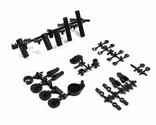 Axial RC Model Vehicle Transmission, Clutches & Gears for
