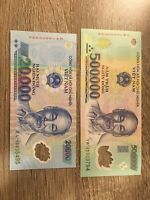 10000 Won To Idr : 10000, 100,000, Indonesian, Rupiah, Banknote., 100000, Indonesia, Banknotes., Note.