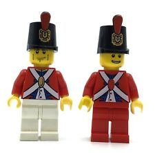 Lego British Soldiers Minifigures for sale | In Stock | eBay