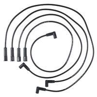 NEW Prestolite Spark Plug Wire Set 164001 Honda Prelude 2