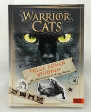 warrior cats poster ebay