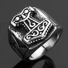 Herren Ringe aus Edelstahl gnstig kaufen  eBay