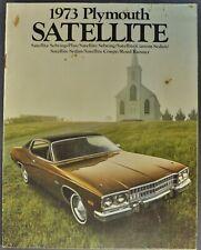73 Satellite : satellite, Satellite, Sebring, Collectibles