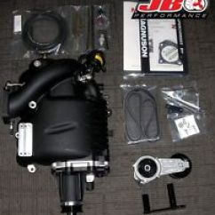 Toyota Yaris Trd Supercharger Kit Interior Grand New Veloz Superchargers Parts For Ebay Magnuson 96 04 4 Runner Tacoma T 100 Tundra 3
