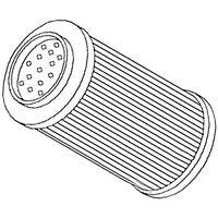 AT13387 Fuel Filter for John Deere 95 3300 Combine 3120