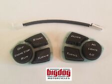 2005 big dog bulldog wiring diagram blank venn with lines motorcycle electrical and ignition parts ebay oem pcb button hand control board switches 2004 11 all models