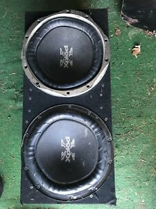 Sony Explodes 12 Subs : explodes, Subwoofers