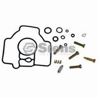 Carburetor Repair Kit Kohler Command Pro CH18-CH25 with
