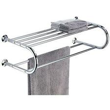 chrome bathroom shelves | ebay