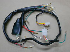 1975 honda ct90 wiring diagram poulan 2075 chainsaw fuel line motorcycle electrical ignition parts for ebay harness new 1976 to 1979 trail 90 ct