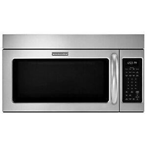 kitchenaid microwaves for sale ebay