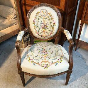 fauteuil epoque louis xvi ebay