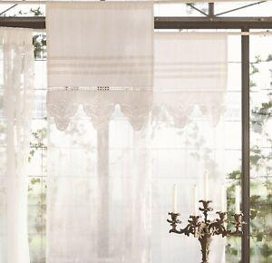 rideaux et cantonnieres 70 cm pour la