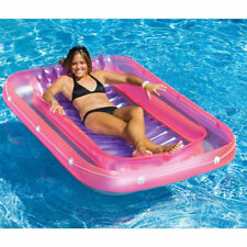 chair pool floats electric reclining chairs nz lounger rafts ebay raft