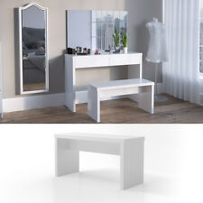Awesome Miroir Tabouret Meuble De Maquillage Coiffeuse