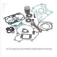 Gilera Runner SP 125 FX DD 2T 2002 Full Engine Gasket Set