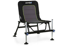 fishing chair cuzo adirondack chairs all weather feeder ebay fox matrix accessory new coarse gbc001