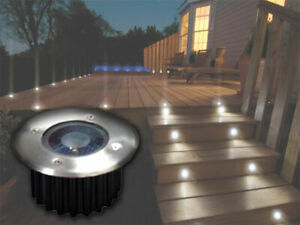 solar powered driveway lights products