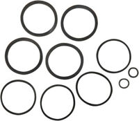 Yamaha NXC 125 CYGNUS front brake caliper seal repair kit