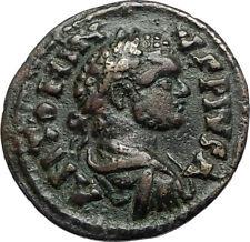 CARACALLA 198AD Genuine Parion Parium Mysia Ancient Roman Coin GENIUS i67008